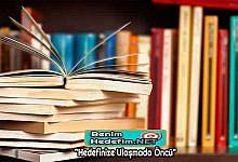 Kaynak Kitap Önerileri