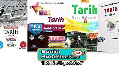 Photo of YKS Tarih Konu Anlatım Önerileri
