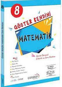 LGS Çalışkan Yayınları Kaynak Kitap Önerisi
