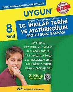 LGS Sadık Uygun Yayınları Kaynak Kitap Önerisi