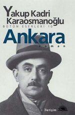 Ankara Eser Özeti
