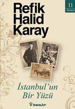 İstanbulun Bir Yüzü Eser Özeti
