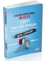Editör Yayınları Türkçe Soru Bankası