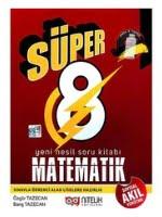 LGS Süper 8 Matematik