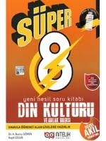 Nitelik Süper 8 Din