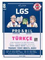 Pro Bil Türkçe Soru Bankası