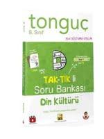 Tonguç Din Kültürü