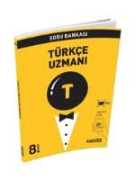 Türkçe Uzmanı Soru Bankası