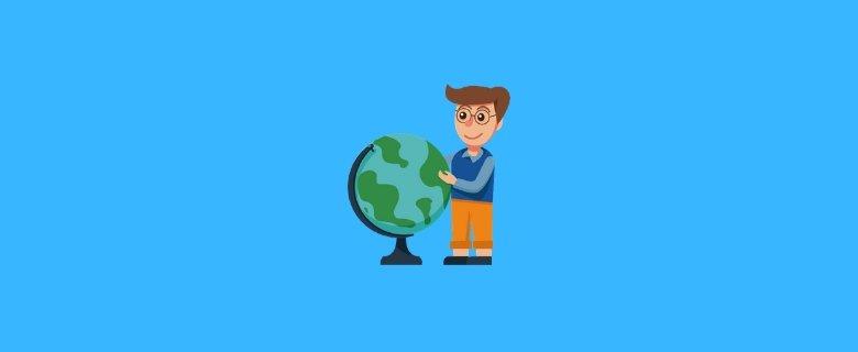 Coğrafya Öğretmenliği Taban Puanları, Coğrafya Öğretmenliği Başarı Sıralaması, Coğrafya Öğretmenliği Bölümü