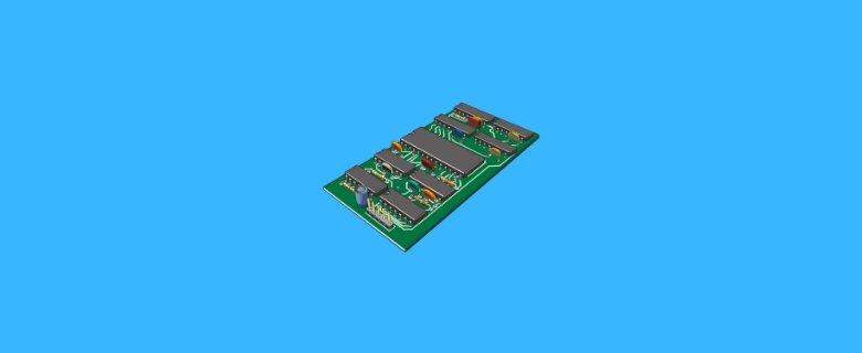 Elektronik Mühendisliği Taban Puanları, Elektronik Mühendisliği Başarı Sıralaması, Elektronik Mühendisliği Bölümü