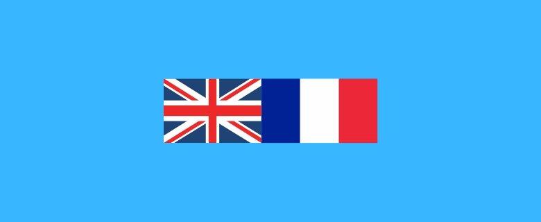 İngilizce, Fransızca Mütercim ve Tercümanlık Taban Puanları, İngilizce, Fransızca Mütercim ve Tercümanlık Başarı Sıralaması