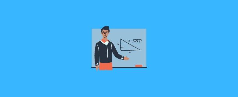 Matematik Öğretmenliği Taban Puanları, Matematik Öğretmenliği Başarı Sıralaması, Matematik Öğretmenliği Bölümü