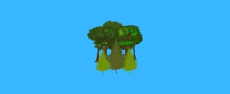 Orman Mühendisliği Taban Puanları, Orman Mühendisliği Başarı Sıralaması, Orman Mühendisliği Bölümü
